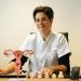 Fanny Bloc , Gynécologie obstétriqueà DIJON