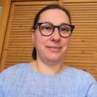 Lisa MAY TIGNOLà Janneyrias
