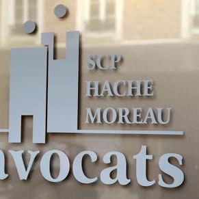 Maîtres HACHE et MOREAU, AVOCATà Amiens