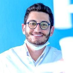 Nicolas Perrinà Estrees