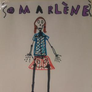 Marlène BONZY, OSTÉOPATHIEà Culoz