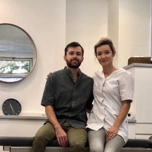 M. BIHANNIC et Mme GILLOT, ETIOPATHIEà Bievres