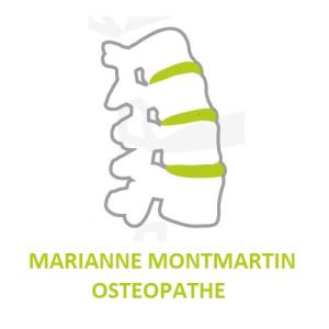 MONTMARTIN MARIANNE , OSTÉOPATHIEà Montelimar