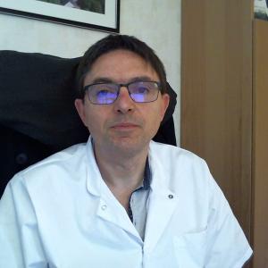 Docteur Arnaud CONDÉà Villers Bocage