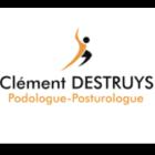 Clément DESTRUYS, PODOLOGUE, POSTUROLOGIEà Les Mureaux
