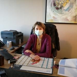 Docteur Cardon Mendez Muriel  / Cabinet de la Madeleine , MÉDECINE GÉNÉRALEà Noyon