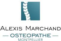 Alexis MARCHAND, OSTÉOPATHIEà Montpellier