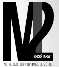 M2 Secrétariatà Montreuil