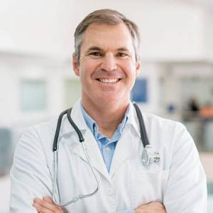 Docteur Jean Dupont, OSTÉOPATHIEà Nantes